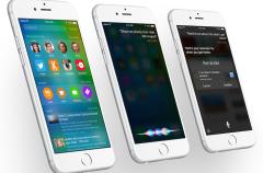 Apple pone en manos de desarrolladores y betatesters públicos la quinta Beta de iOS 9.1