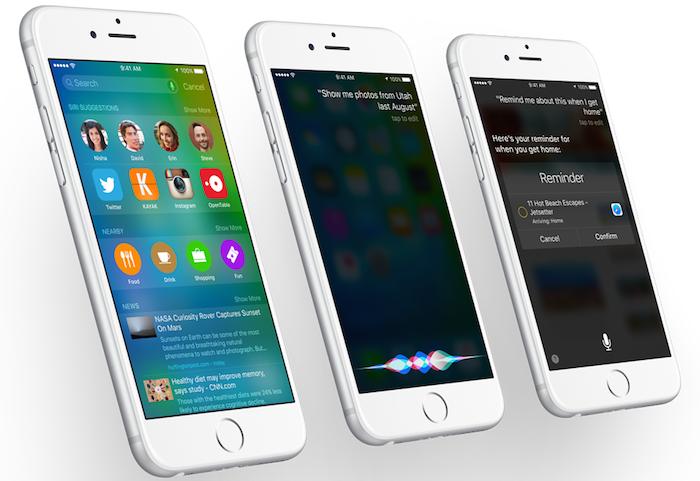 ¿Qué ha pasado con iOS 9.1?
