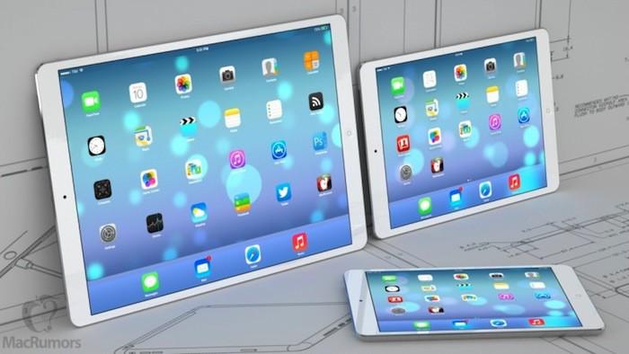 El iPad Pro existe (y ya se conecta a Internet)