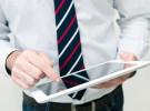 Apple quiere mejorar la presencia del iPad en las empresas