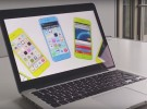 Si Apple lanzase un iPhone 6S con los colores del iPhone 5C, éste sería su anuncio