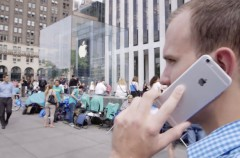 Apple se prepara para convertirse en operador de telefonía móvil virtual en Europa