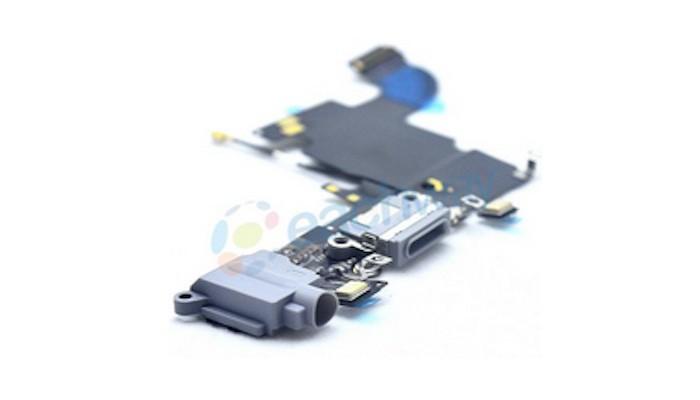 Filtrados componentes del próximo iPhone con conector USB-C
