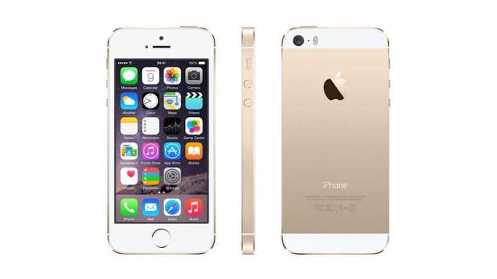 No esperes nuevo iPhone de 4 pulgadas de momento, tendrás que elegir un 5s