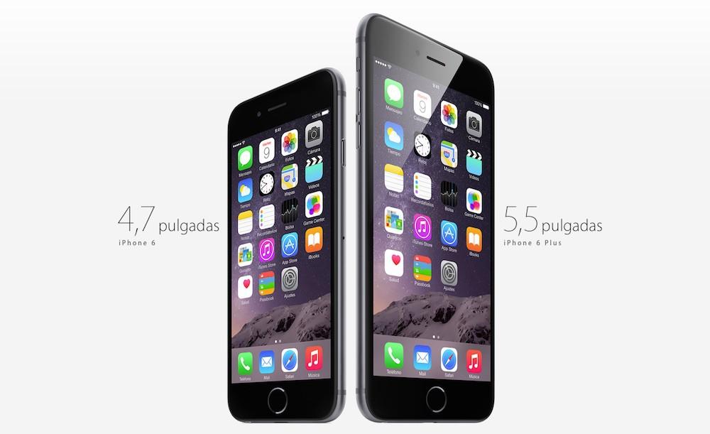 Para DisplayMate la pantalla del iPhone 6 Plus es el mejor LCD que jamas han analizado