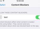 Aclarando lo del bloqueo de contenido en iOS 9: Esto es lo que hay