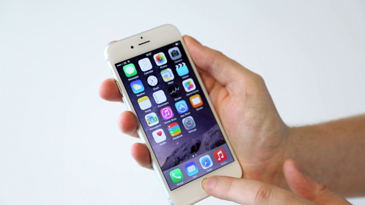 Consejos para sacar el máximo partido al iPhone 6