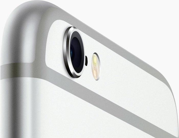 Apple lanza un programa de reemplazo para la cámara del iPhone 6 Plus