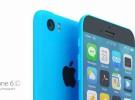 Nuevos detalles y fecha de lanzamiento del iPhone 6c