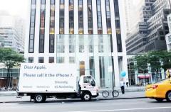 La empresa que lucha para que no exista el iPhone 6s