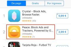 """Desarrollador retira exitosa app de bloqueo de publicidad porque """"no se sentía bien"""""""