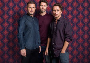 Take That, The Chemical Brothers y The Weeknd se suman al cartel del Apple Music Festival