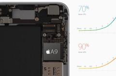 Apple apunta a 6 núcleos en el próximo chip A10