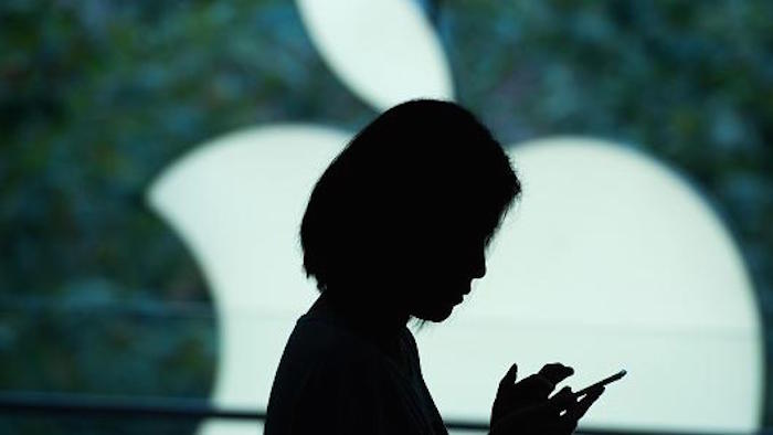Apple Music China