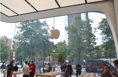 Así es el futuro inmediato de las Apple Store