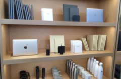 La Apple Store del Campus de Cupertino vuelve a estar abierta (Y mola más aún, si cabe)