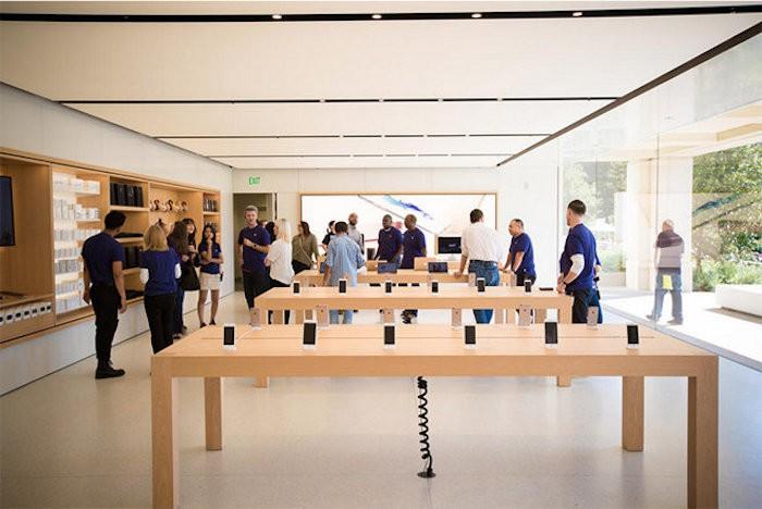 Apple Store Cupertino_2