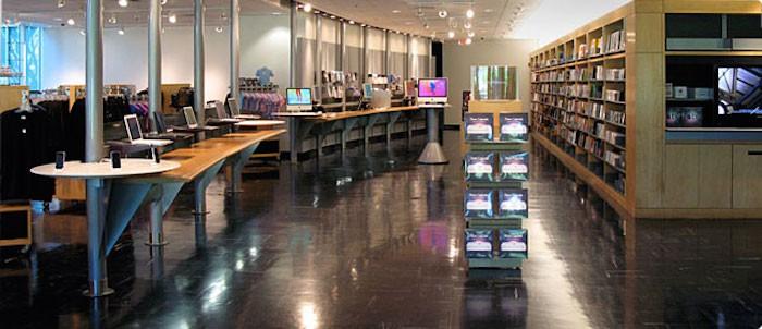 La Apple Store de Infinite Loop vuelve a abrir sus puertas este sábado