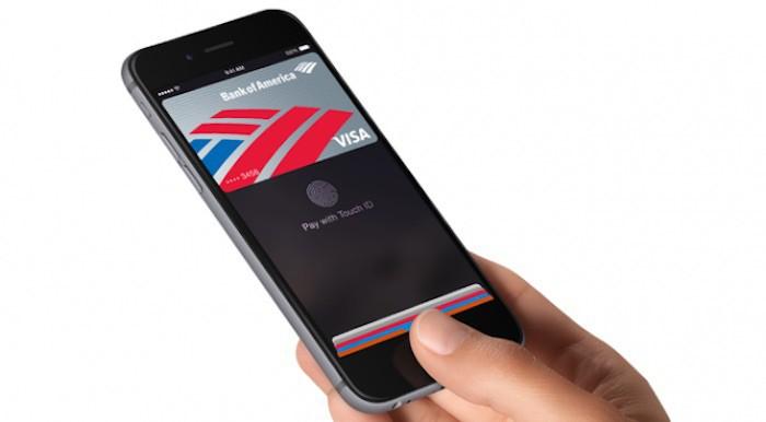 A partir de hoy es posible hacer compras de hasta 30 libras con Apple Pay en Reino Unido