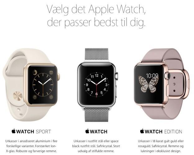 AppleWatchDK