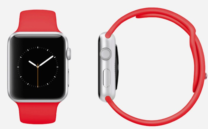 AppleWatchRED
