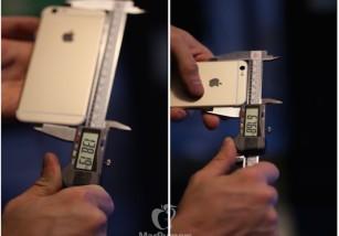 El próximo iPhone será más grande, más grueso y con una cámara de 5 MP