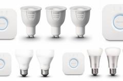 Philips Hue tiene nuevo bridge compatible con HomeKit y también nuevas luces