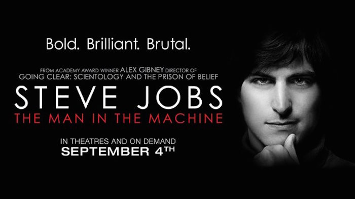 Man in the machine
