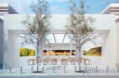 Se filtra documentación que muestra el diseño de la próxima generación de las Apple Store