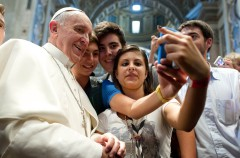 Apple confirma el retraso en la entrega de los nuevos iPhone a causa de la visita del Papa a EE.UU