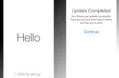 """Soluciona el fallo """"Deslizar para actualizar"""" de iOS 9 desde iTunes"""