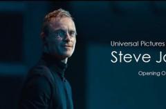 Ameniza la espera ante el estreno de la película de Steve Jobs con un vistazo detrás de las cámaras