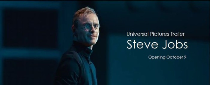 Steve jobs estreno