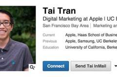 Apple cada vez le da más importancia a las Redes Sociales