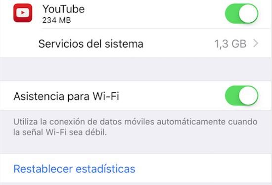 WiFiiOS9