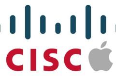 Apple y Cisco se unen para crear una 'vía rápida' de comunicación de iOS en la empresa
