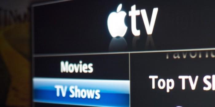 contenidos Apple TV