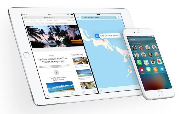 ¿Listo para iOS 9? Estas son las novedades, requisitos y letra pequeña