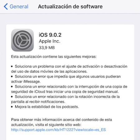 iOS902