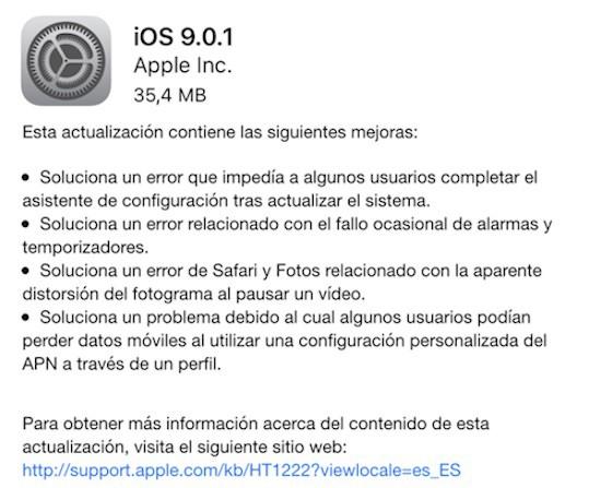 iOSUpdate901