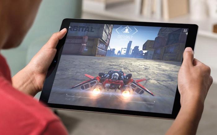 iPad Pro juegos
