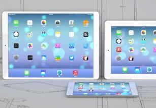 Apple presentará el iPad Pro en el evento del próximo día 9. A la venta en noviembre
