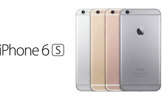 Ventas de récord para el iPhone 6s y el iPhone 6s Plus: 13 millones de unidades en su primer fin de semana