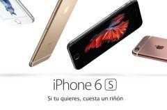 Intentan vender sus riñones para poder comprar el iPhone 6s