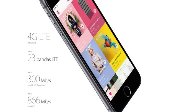 iPhone6s4G