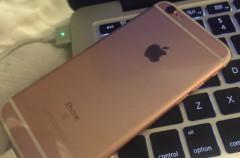 Comienzan a llegar por error los primeros envíos del iPhone 6s a algunos clientes