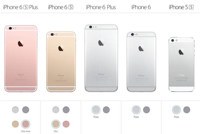 Iphone  En Apple Precio