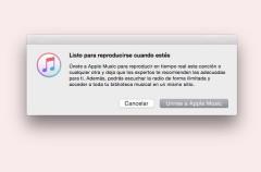 Si no tienes Apple Music, te quedas fuera de la iTunes Music Store