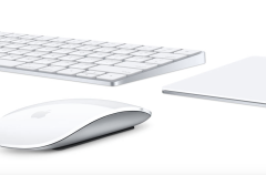 Apple presenta los accesorios Magic que complementan a los nuevos iMac