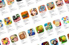 Los juegos de la App Store están desapareciendo a decenas